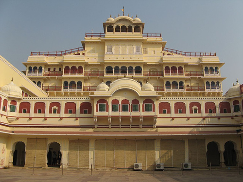 Rajasthan Tour Packages Veena World