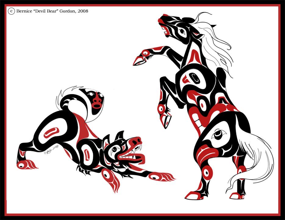 Horse_and_Dog_by_tarkheki.jpg